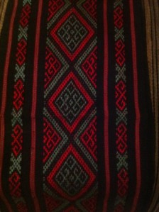 Sotis weave