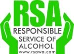 rsa logo green