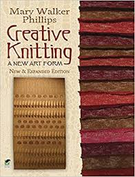 Phillips Creative knitting