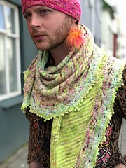 Knitting Smock-It image